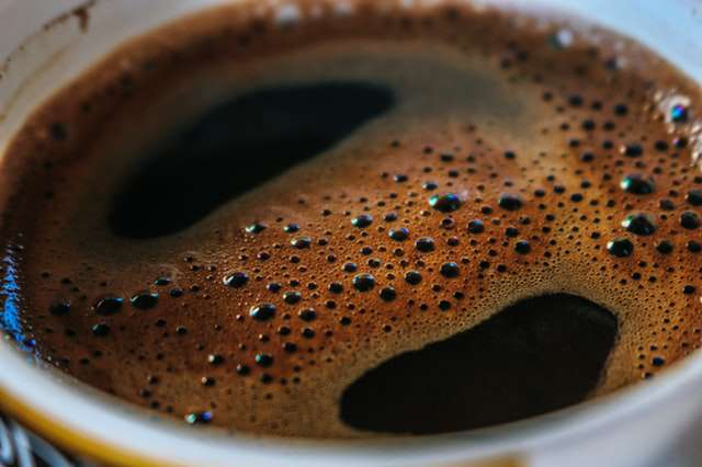 black-coffee on cup starbucks img