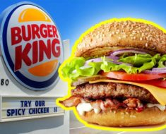 fast-food-restaurants-burger-king image