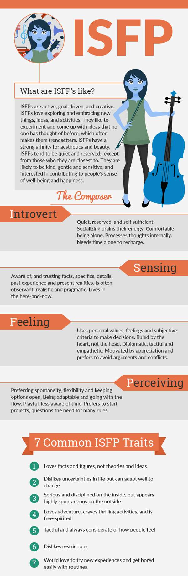 isfp personality type myers briggs img