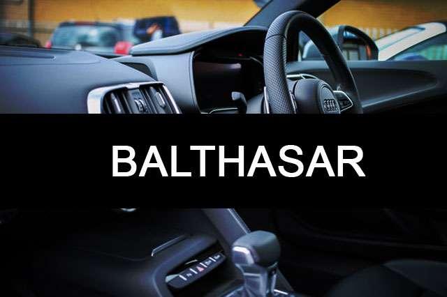 BALTHASAR-william shakespeare car name wallpaper