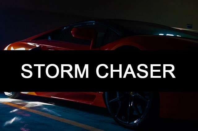 STORM-CHASER-car name photo