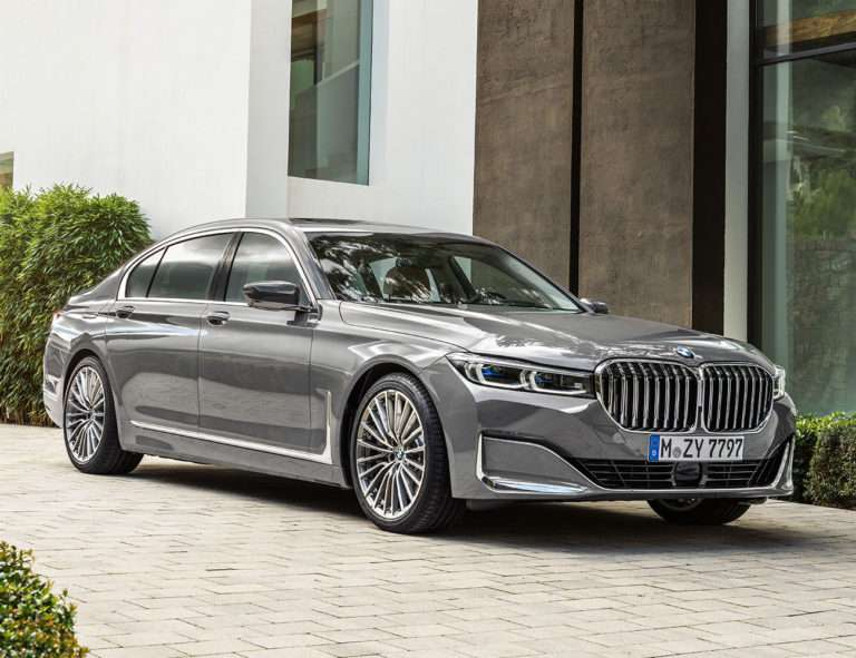 bmw 7_Series picture