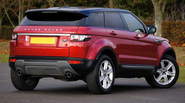 red-land-rover-range-rover-sport pic