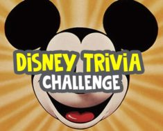 Disney-multiple-choice-trivia-questions