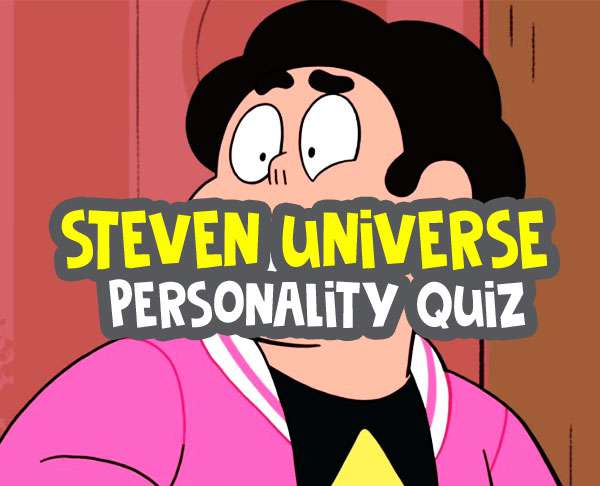 which steven universe character are you personality quiz featured image