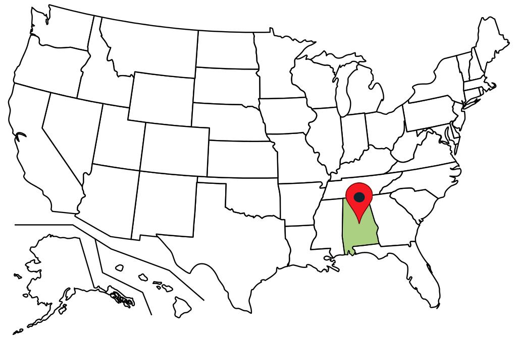 alabama-blank-map