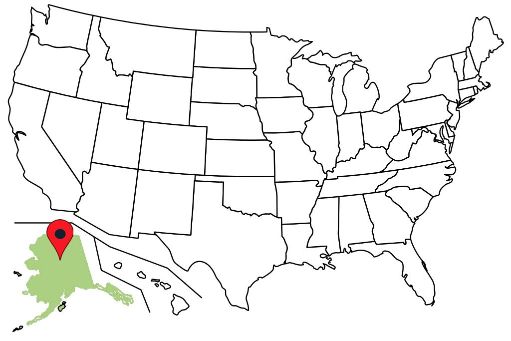 alaska-blank-map