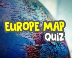 europe-map-quiz image