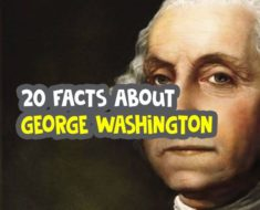 facts-about-george-washington trivia quiz image