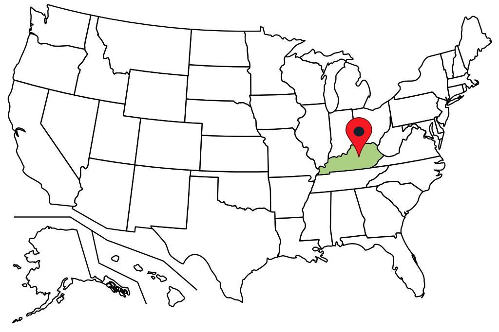kentucky-blank-map