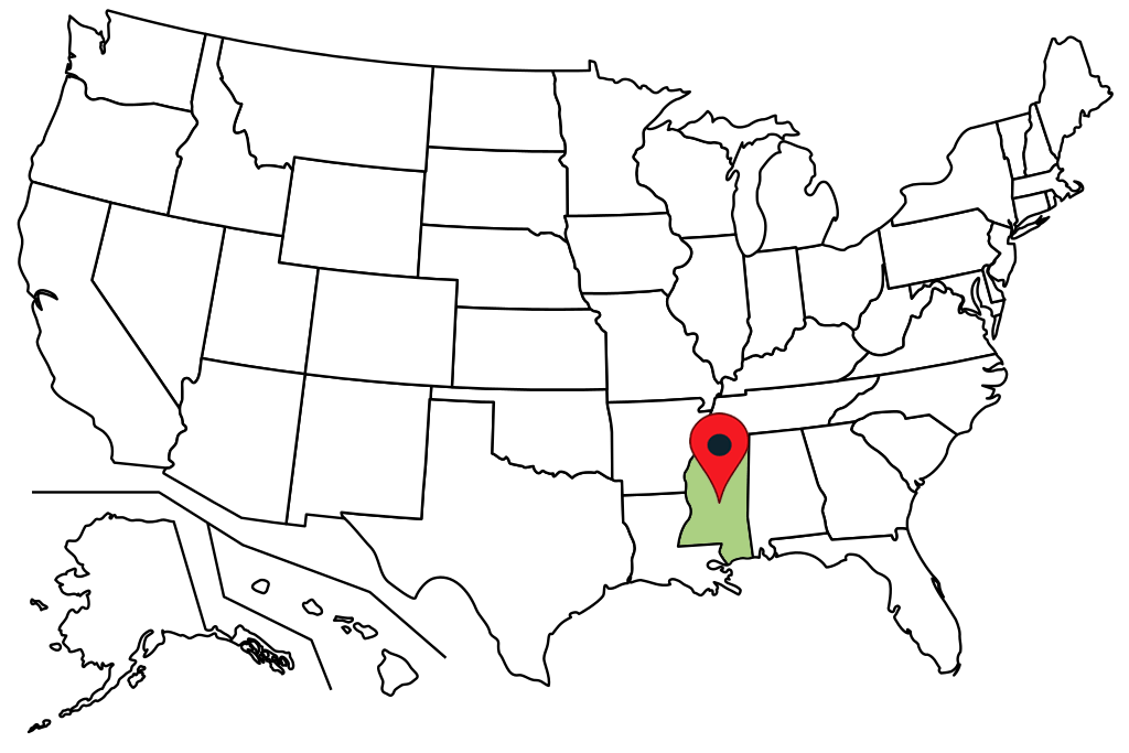 mississippi-blank-map