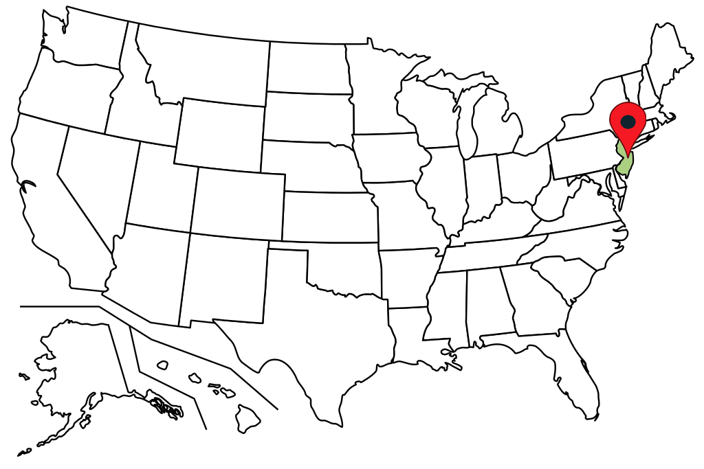 new-jersey-blank-map