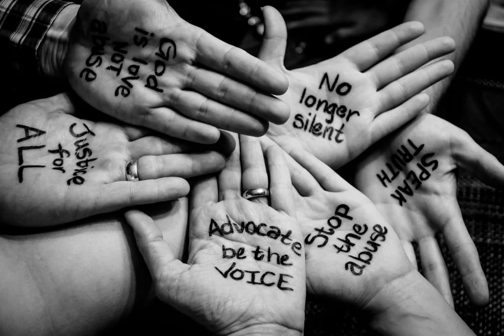 tips on abusive relationship image