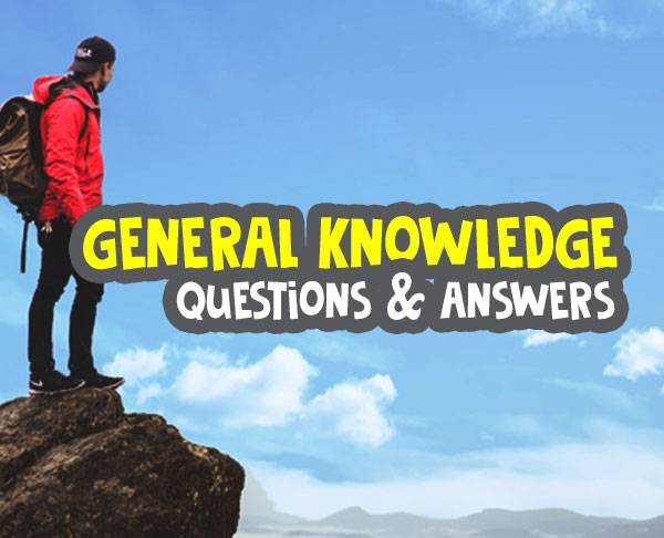the best general knowledge questions and answers image