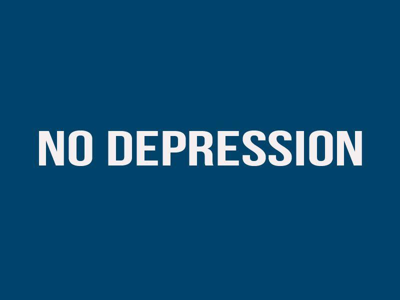 how depressed am i quiz - no depression result jpg