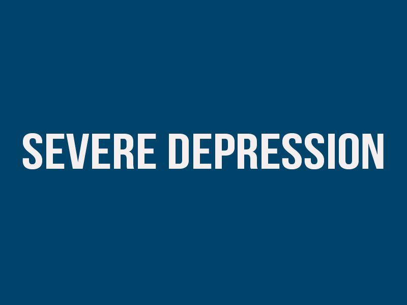 how depressed am i quiz - severe-depression resut img