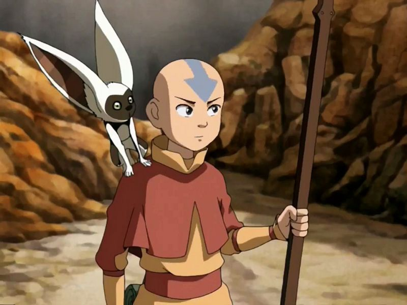 2 Avatar The Last Airbender Book 2 Earth E13 The Drill