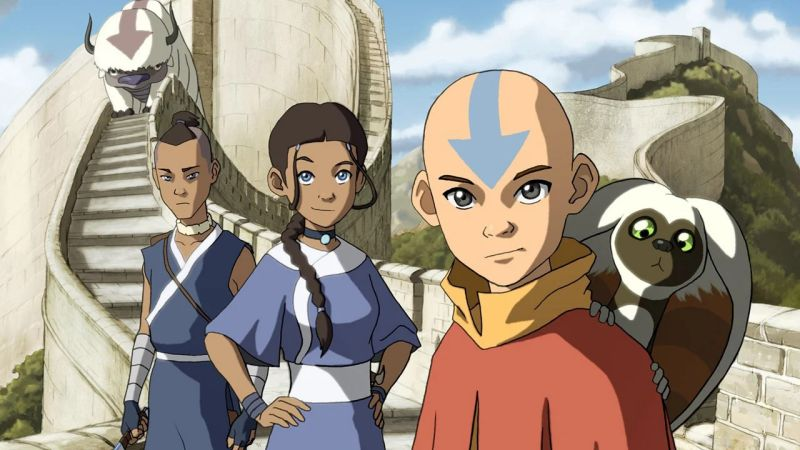 8 The Best Avatar The Last Airbender Episodes