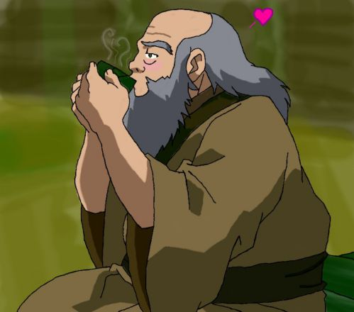 iroh avatar the last airbender