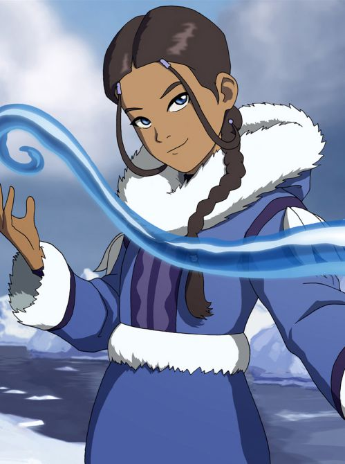 yue avatar the last airbender